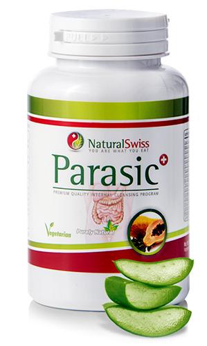 parazita kezelõ tabletták