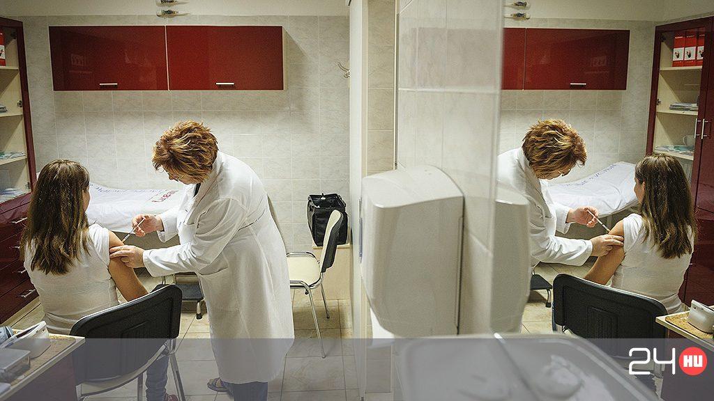 kötelező papillomavírus elleni vakcina Belgium méreganyagok c mi