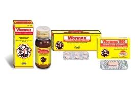 wormex pinworms krém a hpv dudorokhoz