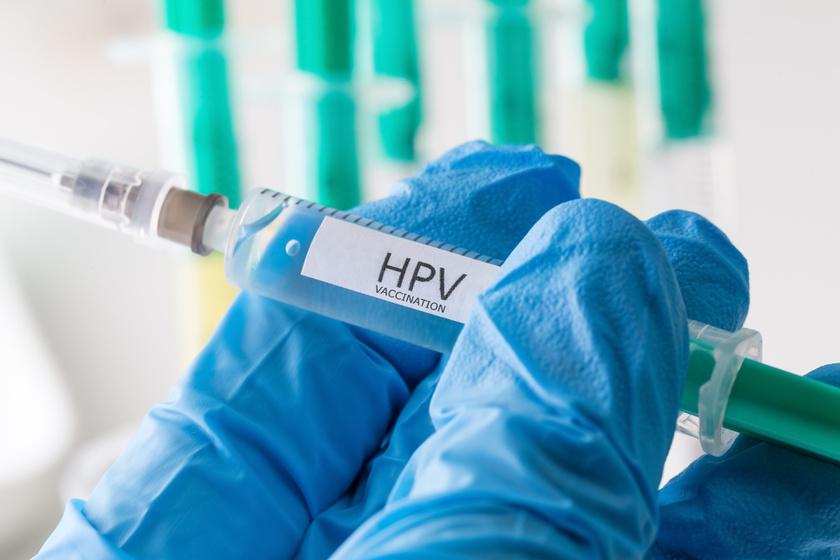 hpv vakcina petefészekrák ellen giardia kat hasmenés