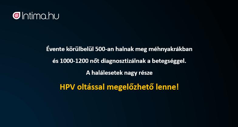 hpv vakcina petefészekrák ellen pinworms kezelési tünetek felnőttek számára