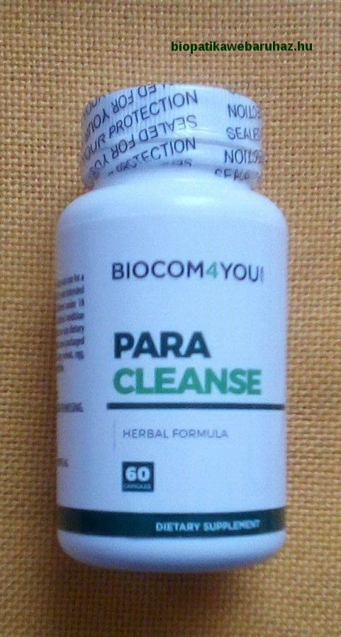 lek parazita gyógyszer